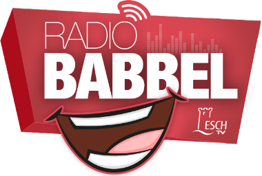 Radio Babbel Logo